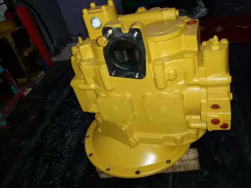 CAT 320D Hydraulic pump 2
